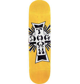 Dogtown Dogtown - 8.25 Street Cross Logo