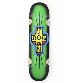 Dogtown Dogtown - 8.25 Spray Cross