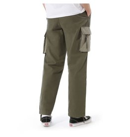 Vans Vans - Duffle Loose Tape Cargo Pants Grape Leaf