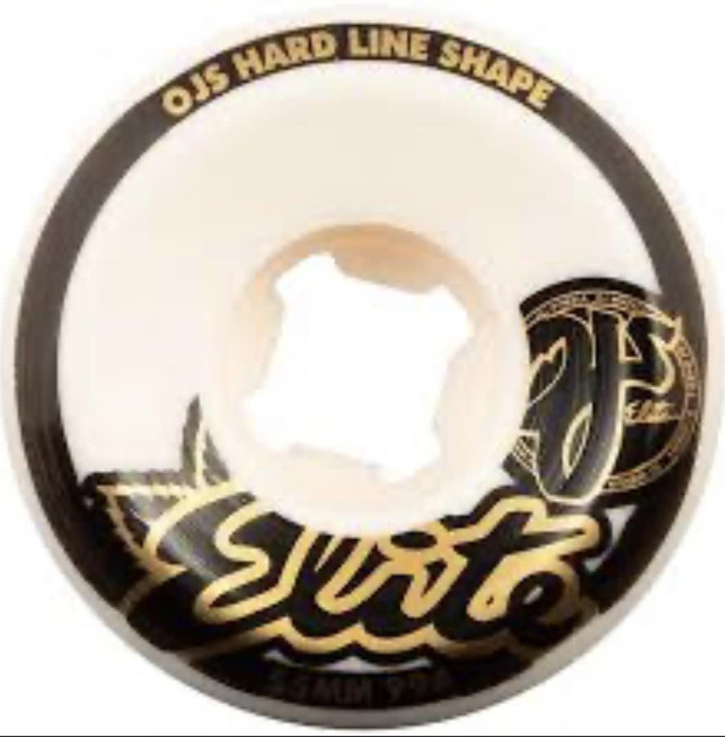 OJ OJ - Elite Hardline 99a
