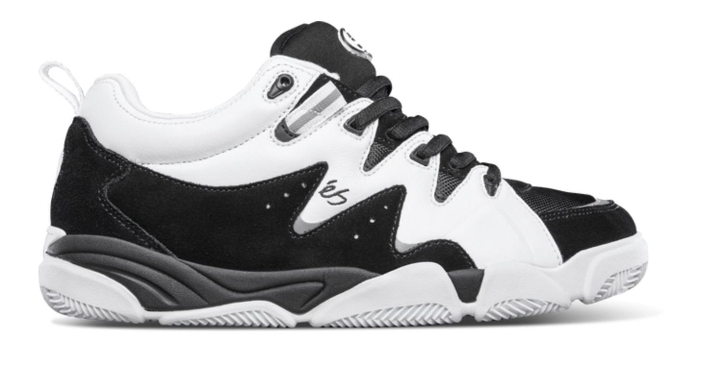 Es Es - Symbol Black/White/Black