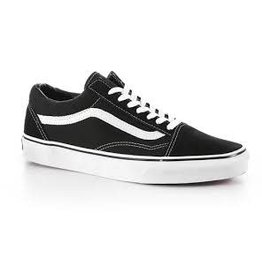 Vans Vans - Old Skool Pro Black/White