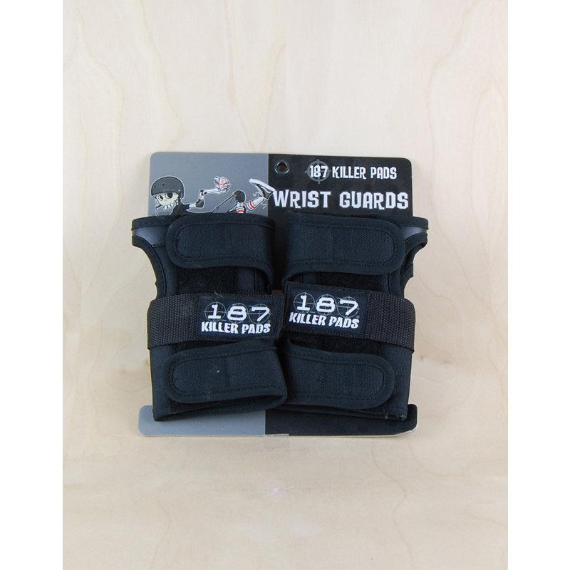 187 187 - Wrist Guard
