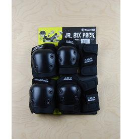 187 187 - Jr Six Pack