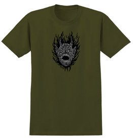 Spitfire Spitfire - Fiend Green/Black