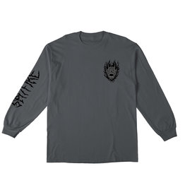 Spitfire Spitfire - L/S Fiend Charcoal