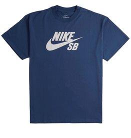 Nike Nike - SB Skate Tee Blue