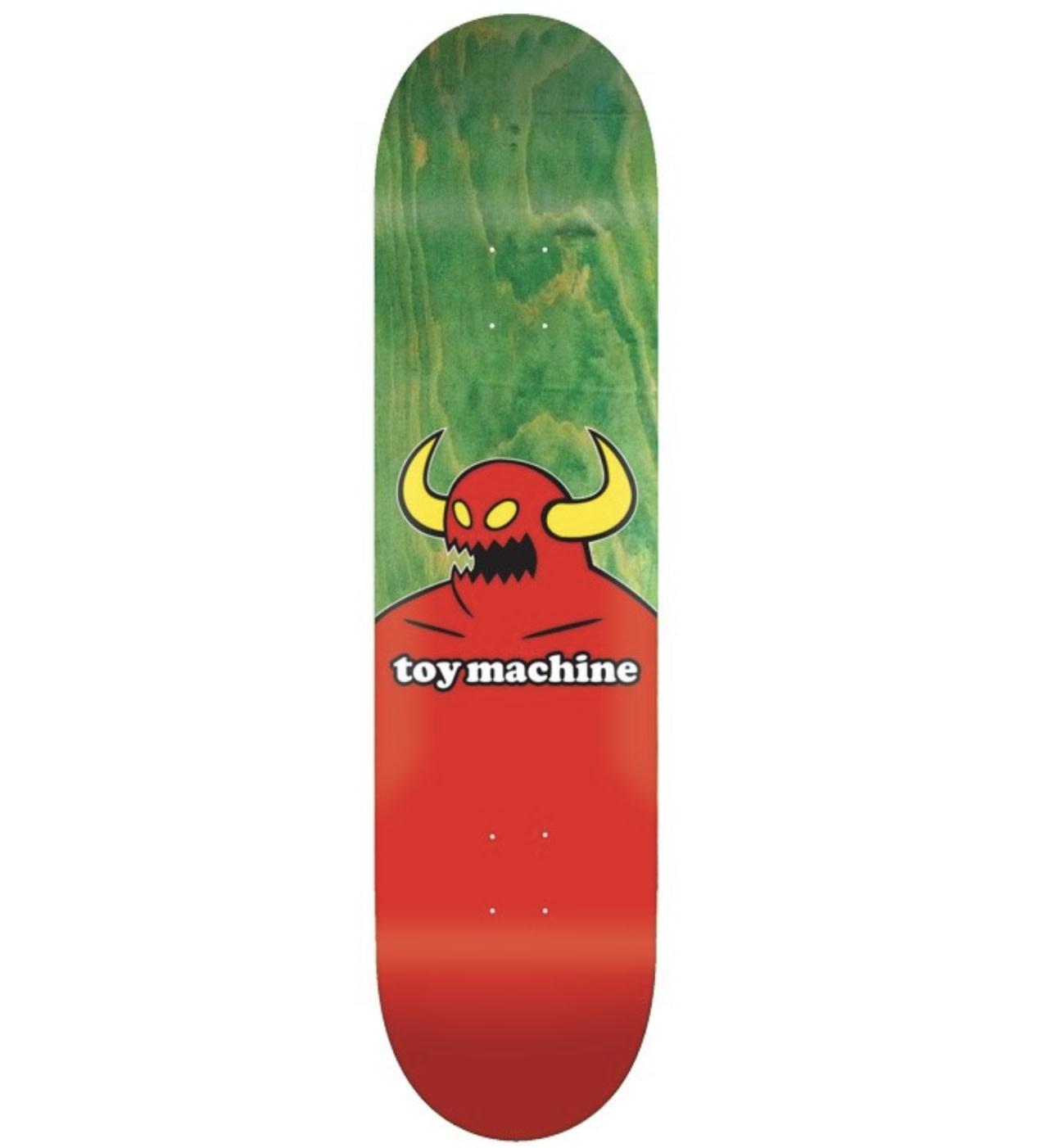 Toy Machine Toy Machine - Monster Assort.