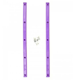 Pig Pig - Rails Neon Purple