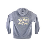 The Point The Point - Classic Faded Blue Hoodie