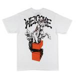Welcome Welcome - Hierophant