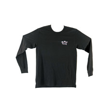 The Point The Point - 3D Bolt L/S Black