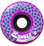 Krooked Krooked - Zip Zinger 80HD Wheels Purple