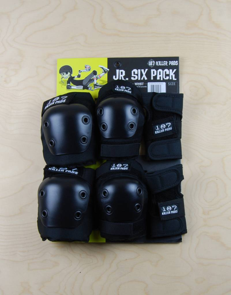 187 187 - Jr Six Pack