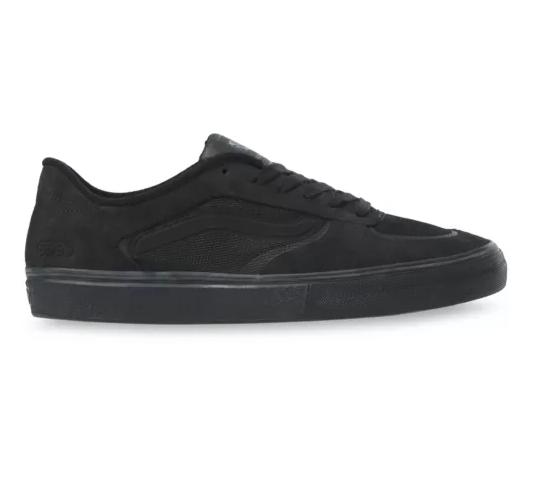 Vans Vans - Rowley Rapidweld Black/Black