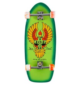 Dogtown Dogtown - 11.875 OG Big Foot Classic Reissue Complete