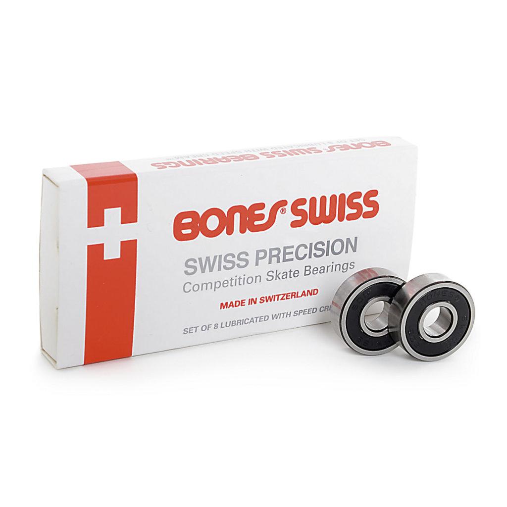 Bones Bones - Swiss