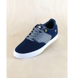 Emerica Emerica - Reynolds Low Vulc Navy/Grey
