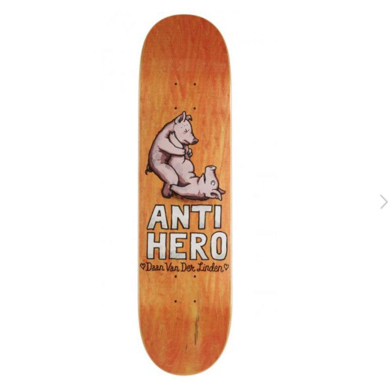 Anti Hero Anti Hero - 8.06 DAAN Lovers II Asst.