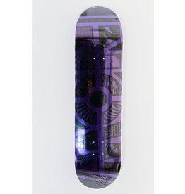 Now Now - 8.25 Purple Pop Art