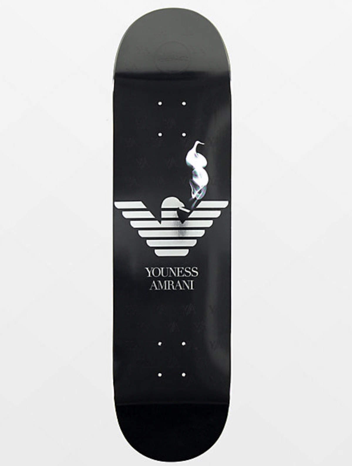 Almost Almost - 8.25 Youness Runway R7