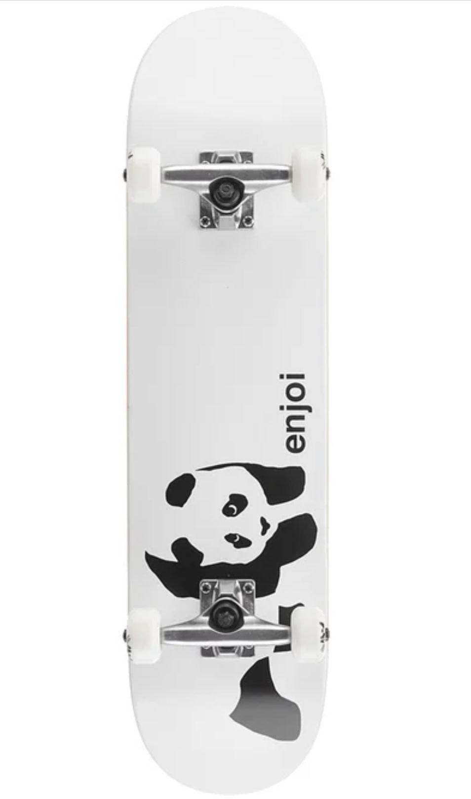 Enjoi Enjoi - 7.75 Whitey Panda Complete