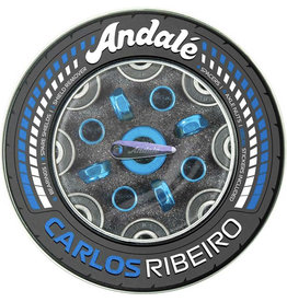 Andale Andale - Ribeiro Pro Bearings