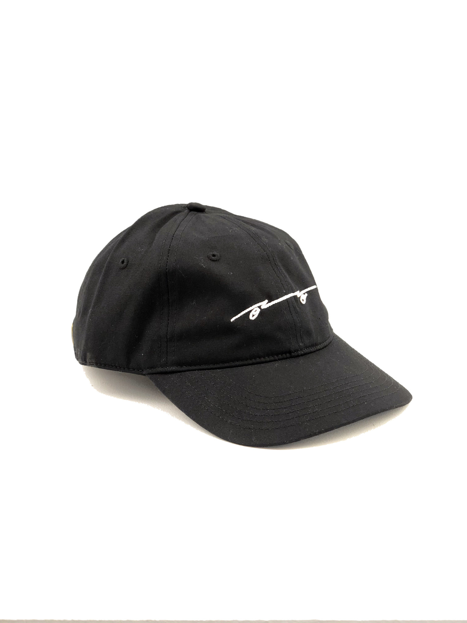 The Point The Point - Script Bolt Hat Black