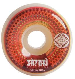 Satori Movement Satori - 54 mm Mandala Con 101 Red