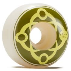 Satori Movement Satori - 52mm Big Link 101a Green