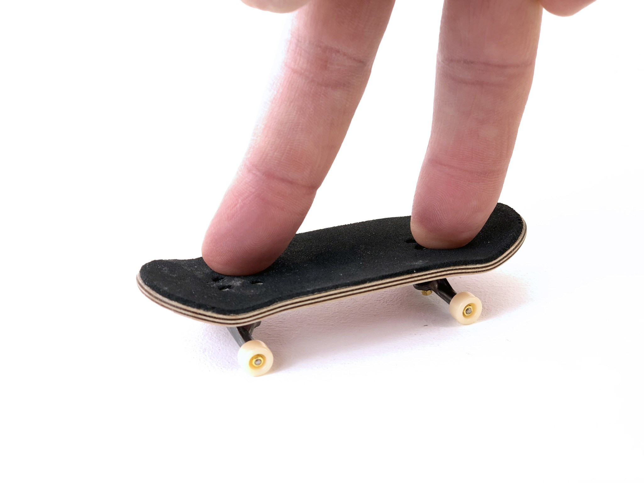 The Point The Point - Millie Fingerboard