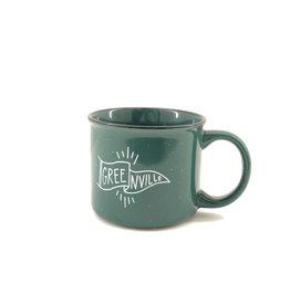 Greenville Goods Greenville - Coffee Mug