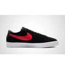 Nike Nike - SB Zoom Blazer Low GT Black/Red