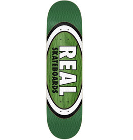 Real Real - 8.5 Oval Pearl Patterns Asst.
