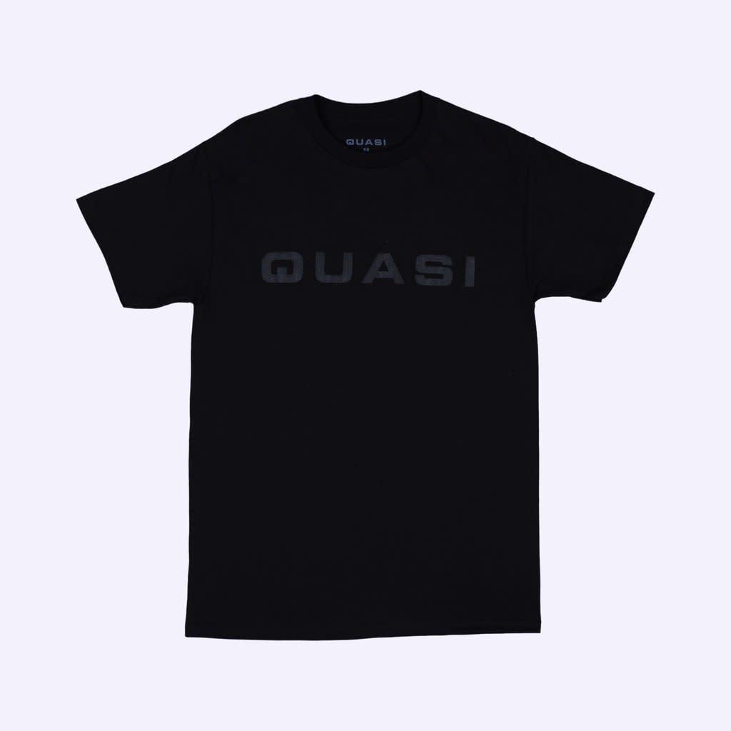 Quasi Quasi - Euro Black