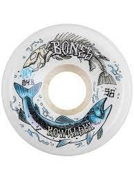 Bones Bones - Kowalski Salmon Spawn P5 Sidecut SPF 84b