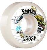 Bones Bones - Lasek Tortoise & Hare P5 Sidecut SPF 84b
