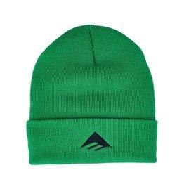 Emerica Emerica - Triangle Beanie Green