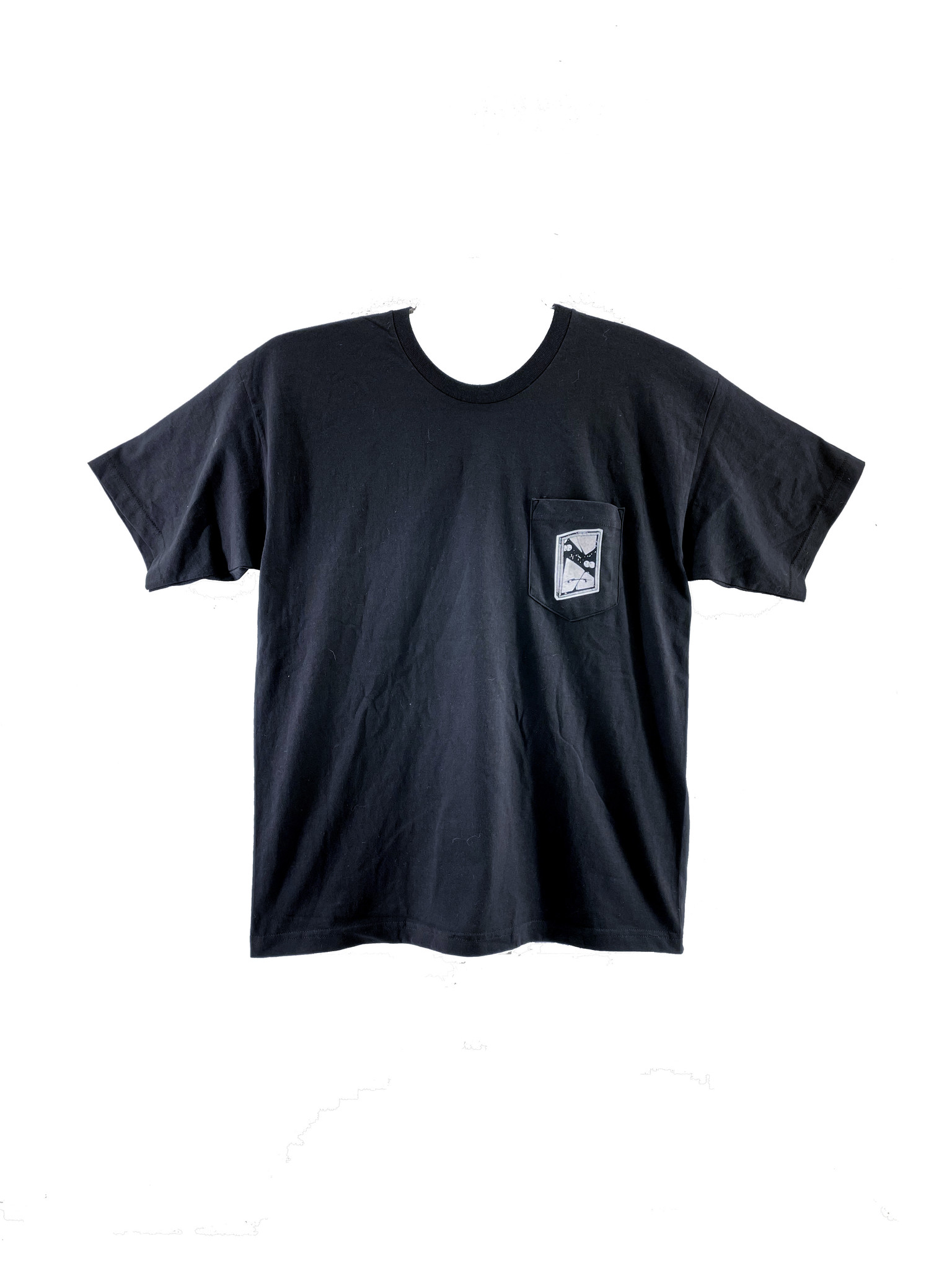 The Point The Point - Break In S/S Black