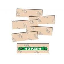 Mob Mob - Clear Grip Strips 9 x 3.25