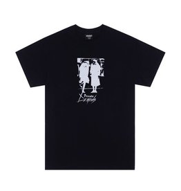 Hockey Hockey - Private Demons Tee Black