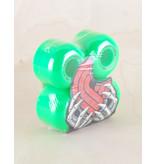 Powell Peralta Powell - Mini Cubic 95A Green