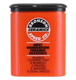 Bronson Bronson - Ceramic Bearings