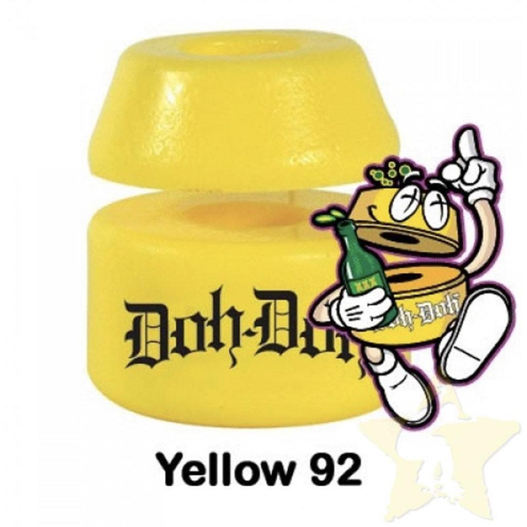 Doh Doh Doh Doh - 92 Medium Soft
