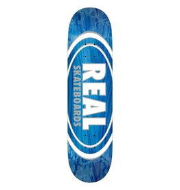 Real Real - 7.75 Oval Pearl Patterns