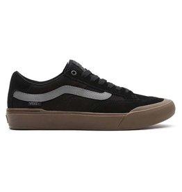 Vans Vans - Berle Pro Black/Dark Gum