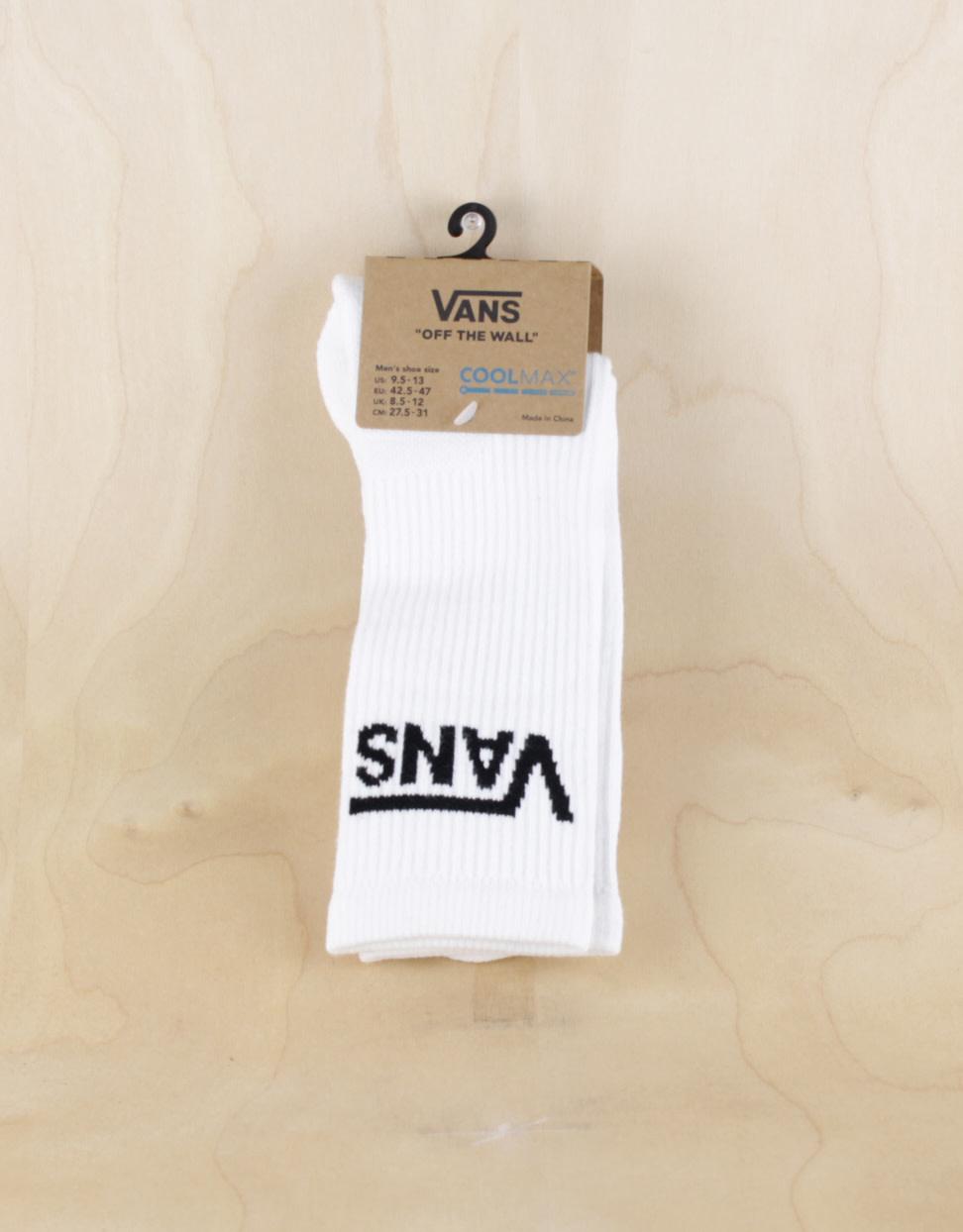 Vans Vans - Skate Crew Socks