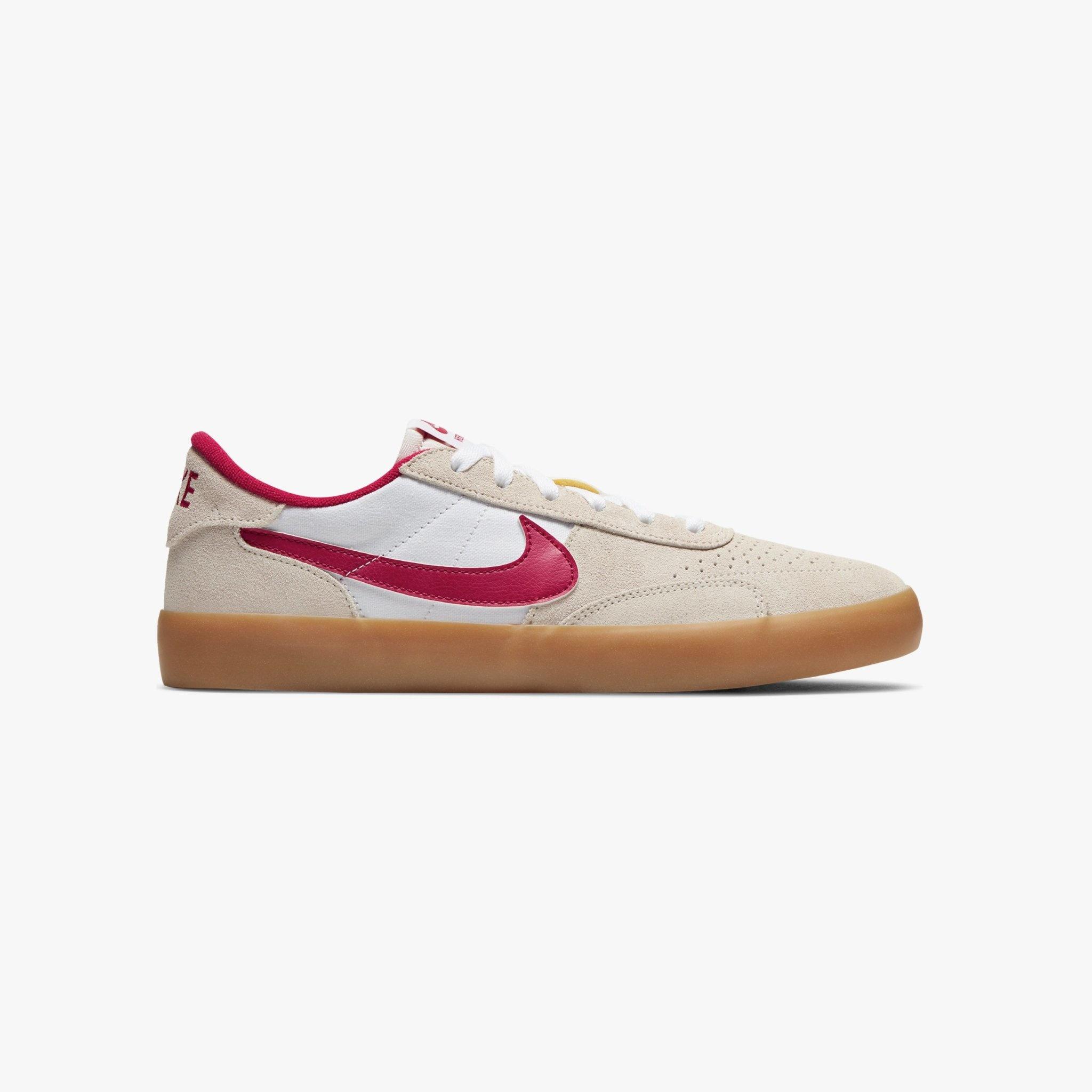 Nike Nike - SB Heritage Vulc Red White