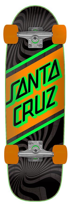 Santa Cruz Santa Cruz - 8.79 Street Skate Cruzer Street Cruzer