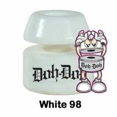 Shorty's Doh Doh - 98A White